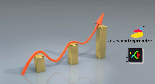 Partenariat IRCE & Réseau Entreprendre