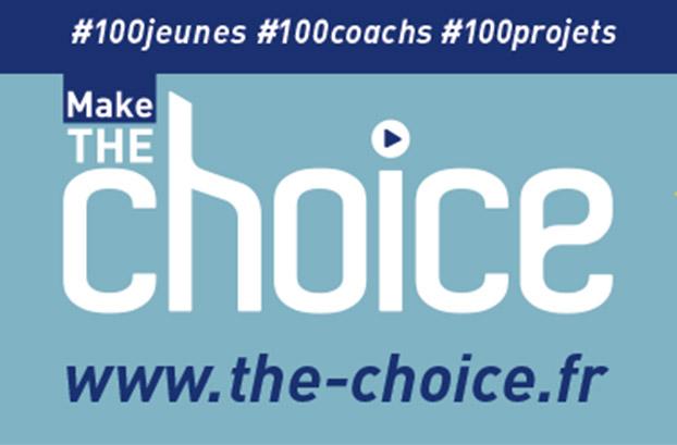 make-the-choice