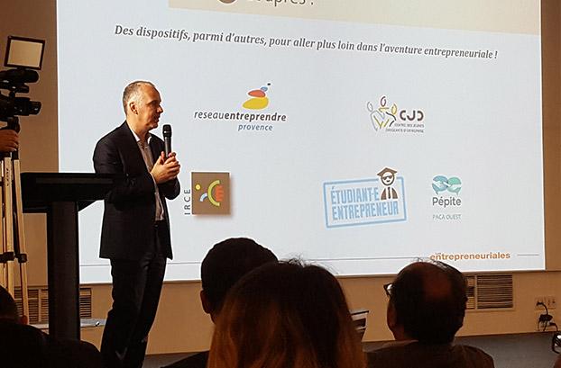 Prix Tremplin des Entrepreneuriales