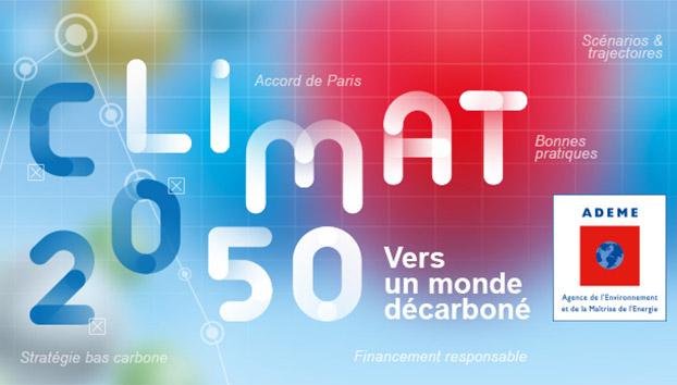 CLIMAT 2050