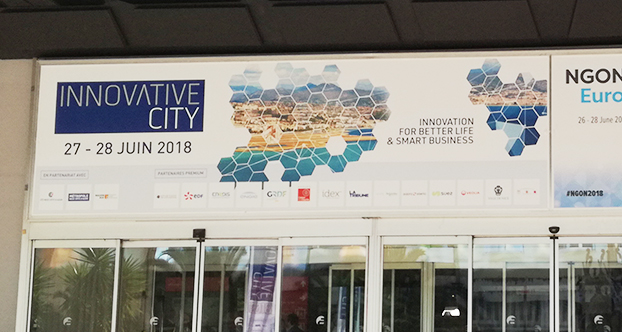 Innovative City 2018