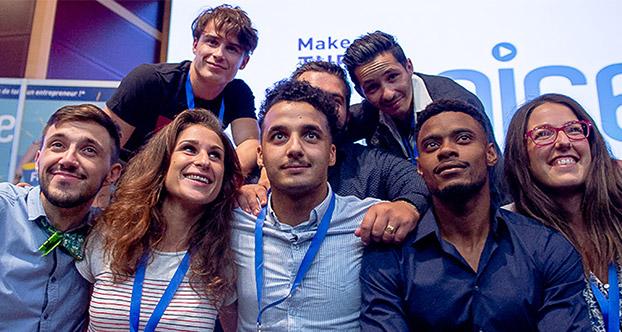 Forum des Entrepreneurs de l'UPE 13