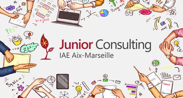 Junior Consulting IAE Aix-Marseille