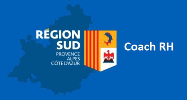 Logo My coach RH