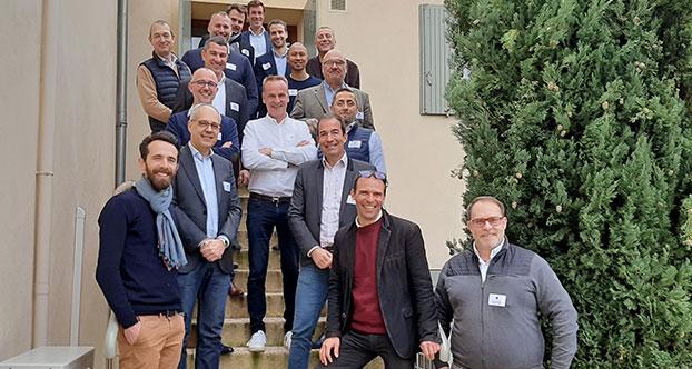 Repreneurs de la session 2019 S2