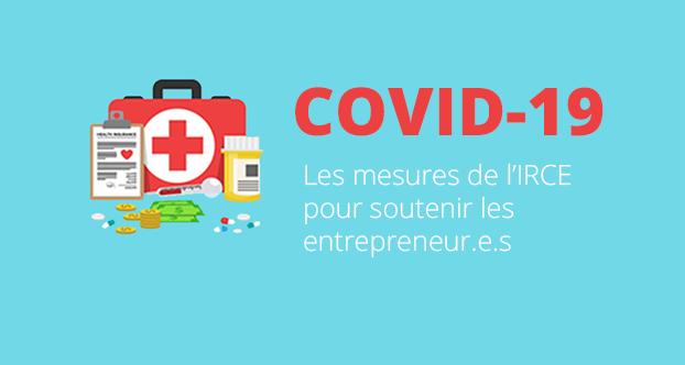 covid-19 et entreprises