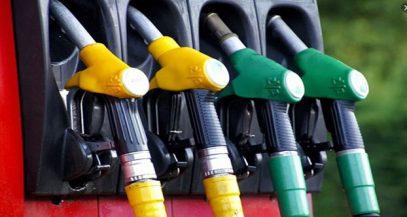 Pompe à essence - Vente Carburant Garage