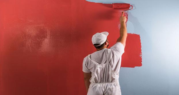 cession entreprise peinture bâtiment