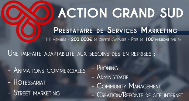 Action grand sud