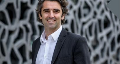 Christophe Caille entrepreneur engagé