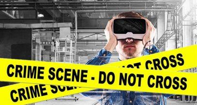 VR et criminologie