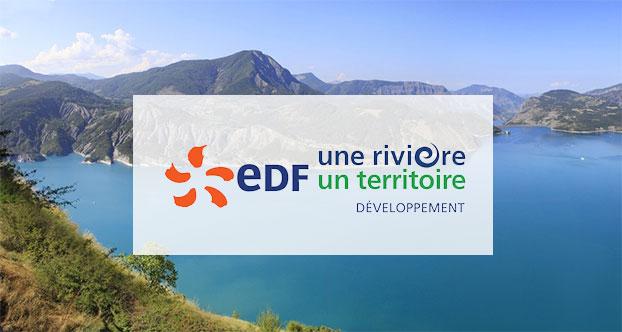 Fonds EDSF Une Rivière Un Territoire